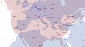 Map Size Comparison Us Europe Comparison Map Us Europe Size Comparison Thempfa Org