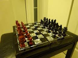 interesting chess sets asian themed chess set chess forums chess com