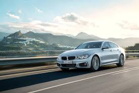 bmw coupe bmw rolls out refreshed 2018 4 series ny daily