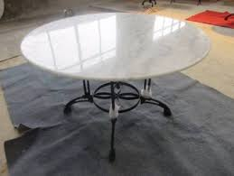 marble table tops for sale quality round marble table top 70cm diameter x 3cm thick dining