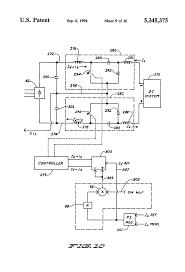 patent us6538345 load bank alternating current regulating drawing