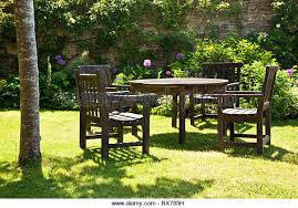 Country Outdoor Furniture by Garden Furniture Stock Photos U0026 Garden Furniture Stock Images Alamy
