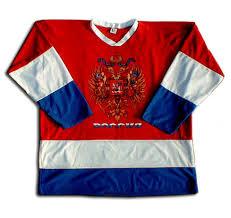 sweater russia