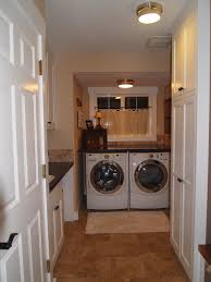 laundry room in garage makeover u2013 decoration