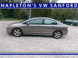 2006 honda civic 2 door honda civic 2 door in florida for sale used cars on buysellsearch