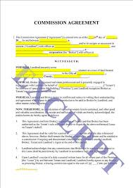 Real Estate Agent Resume Example by Agent Contract Template Real Estate Agent Resume Samples With