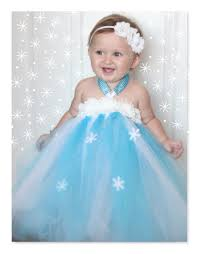 frozen costume baby frozen tutu dress frozen costume snowflake winter