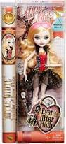 Ever After High Apple White Doll 87961130472 887961130478 Ever After High Mirror Beach Apple White