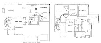 3 floor plan floor plans paradise homes inc