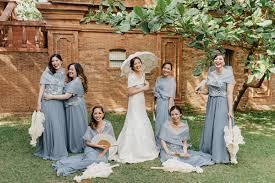 pretty filipiniana wedding gowns philippines wedding blog
