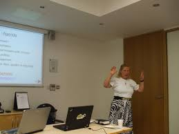 """One Response to """"Free and Open Introduction to Zenoss by Jane Curry – London 21/05/10"""". markelkins Says: May 24th, 2010 at 8:35 pm - JaneCurry210510a"""