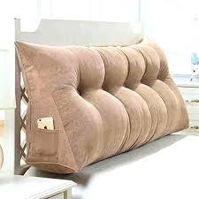 big bed pillows bed back pillow back pillow for bed back pillow for bed far fetched