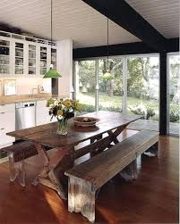 picnic table dining room picnic style kitchen table for picnic kitchen table extraordinary