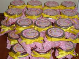 yellow baby shower ideas yellow and pink baby girl shower project nursery