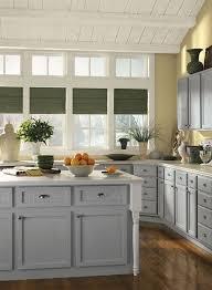 yellow and grey kitchen ideas grey kitchen cabinets yellow walls