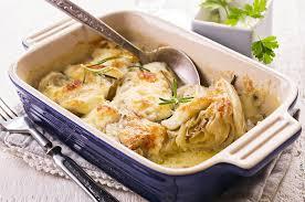 cuisiner des endives quelles recettes avec de l endive cuite