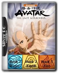 avatar airbender book 1