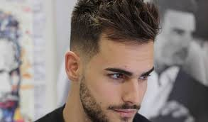 chicos short hair model about mens short haircuts on pinterest short man hairstyle short