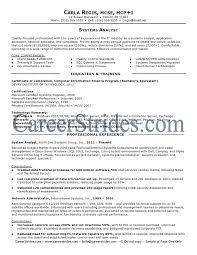 sample resume for analyst ideas job resume data analysis resume