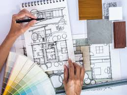 difference between interior designing and interior decoration