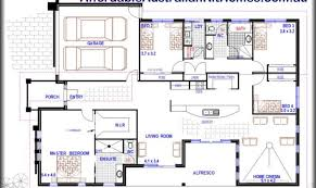 Media Room Plans - house plan media room plans skillion roof design home house