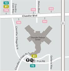 chandler fashion center map chandler 10 16 png