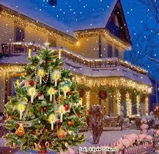 gifs hermosos papa noel encontrado en la web vánoce