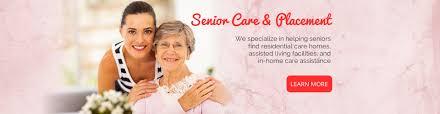 home a for seniors