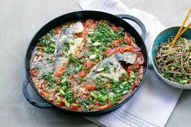 cuisiner la vive big green egg la délicieuse cuisine vietnamienne