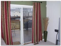 drapes for sliding glass door sliding glass door drapes peeinn com