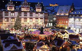 german market traditions markets in germany