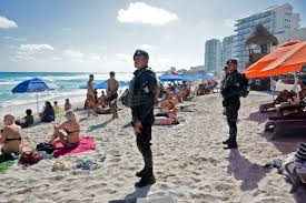 California is it safe to travel to cancun images Us issues travel warning for certain tourist areas of mexico jpg