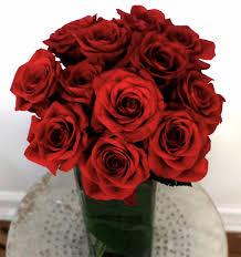 a dozen roses a dozen roses in ridgewood nj mni floral designs