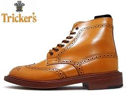 s boots country to rakuten global market trickers womens wing tip