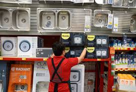 How Bunnings Turns The Screws On Customers The New Daily - Kitchen sink bunnings