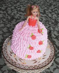 doll cake doll cake how to decorate easily