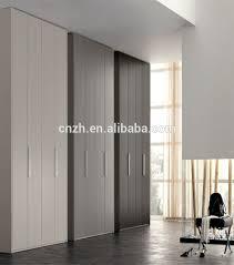Bedroom Wardrobe Furniture Designs Bedroom Closet Wood Wardrobe Plywood Cabinets Wall Almirah Designs