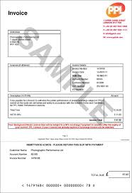 example of a invoice whats an invoice printable invoice template