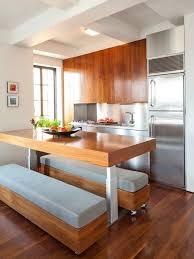 storage bench seating kitchen home design ideas