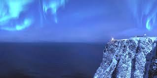 norway northern lights hotel see the northern lights at the north cape norway