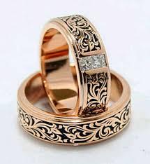 cin cin nikah jenis cincin pernikahan unik mysite