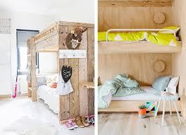 Bespoke Bunk Beds Original And Bunkbeds On Interiors
