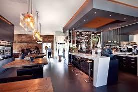 restaurant cuisine ouverte souci du dé picture of restaurant le samuel jean sur