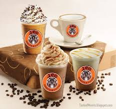 Coffe J Co taste of manila j co donuts and coffee sweet stop beverages more