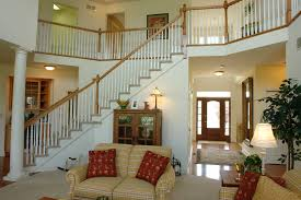 modern glass stair railing design interior waplag sturdy and