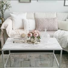 Ikea White Sofa by 25 Best Ikea White Coffee Table Ideas On Pinterest Ikea Wood
