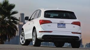 Audi Q5 Specs - 2012 audi q5 3 2 fsi prestige review notes sporty looks not