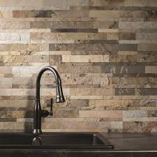 Best Kitchen Backsplash Ideas Images On Pinterest Backsplash - Backsplash stone