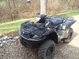 king quad 700 will not start page 2 suzuki atv forum