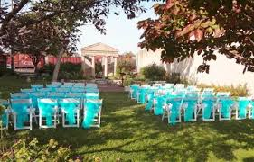Diy Wedding Chair Covers Need Diy Chair Cover Ideas Weddings Fun Stuff Style And Decor